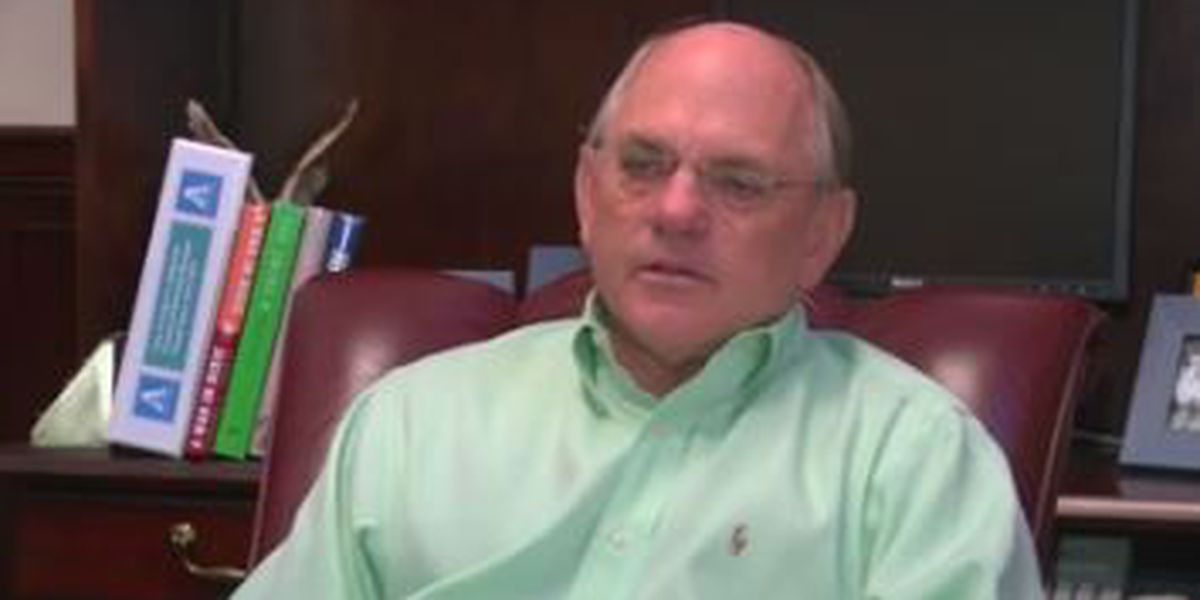 SPECIAL REPORT: Auburn Mayor Bill Ham