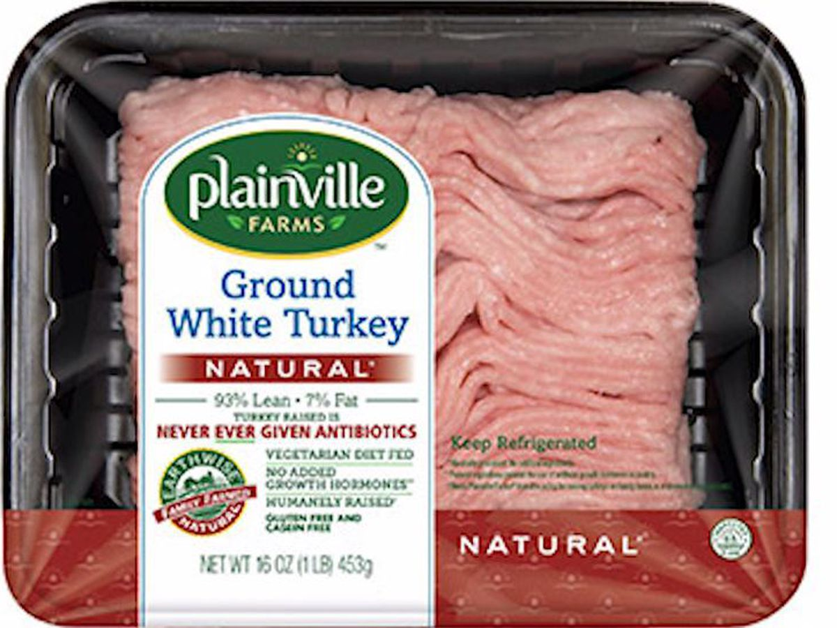 CDC issues alert after ground turkey linked to salmonella outbreak