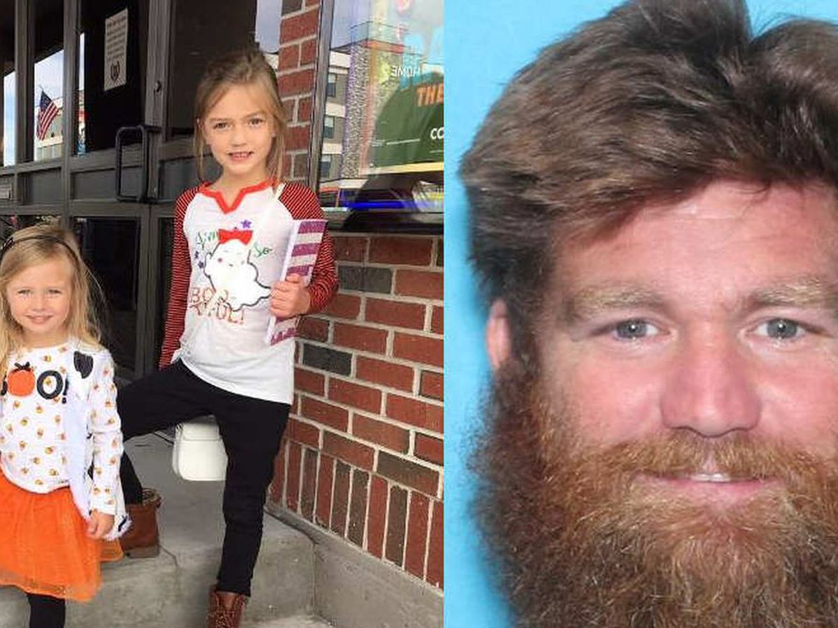 AMBER ALERT: abduction of 3- and 7-year-old girls, 2 boys dead