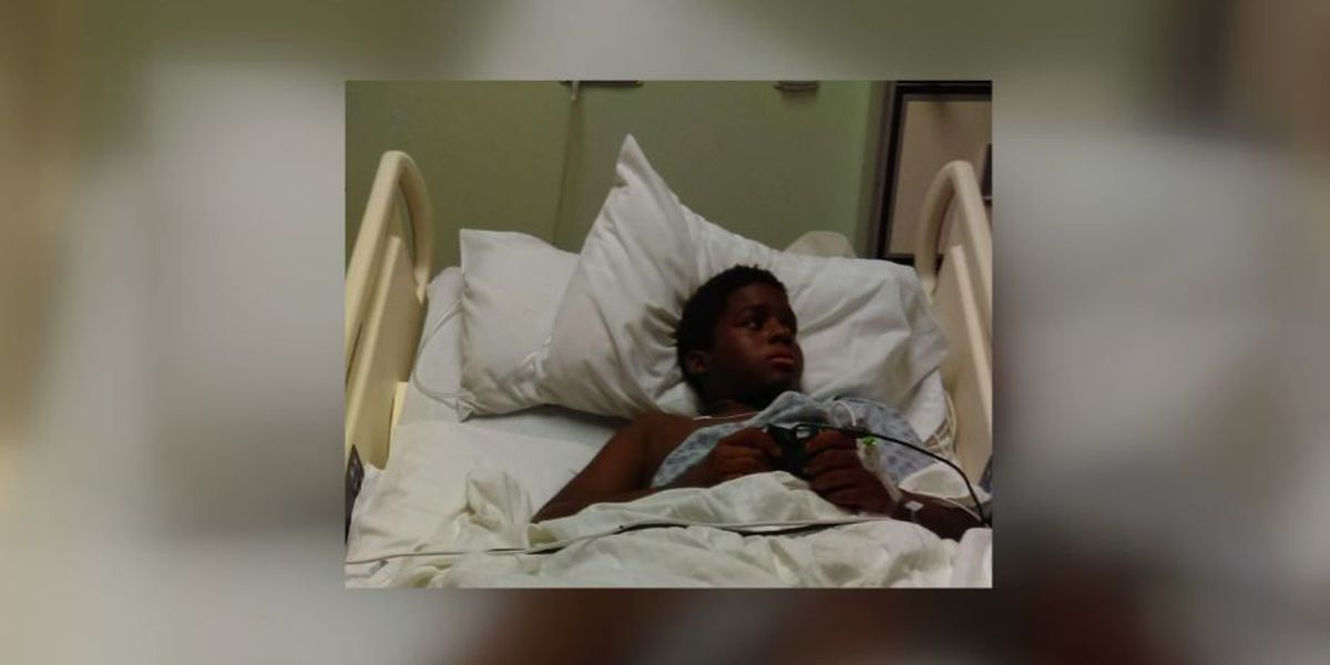 Attorney claims mother of Montravious Thomas wasn't notified after CPD closed the criminal case
