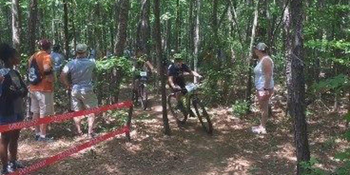 Auburn park hosts Alabama Interscholastic Cycling State Championship on Sunday