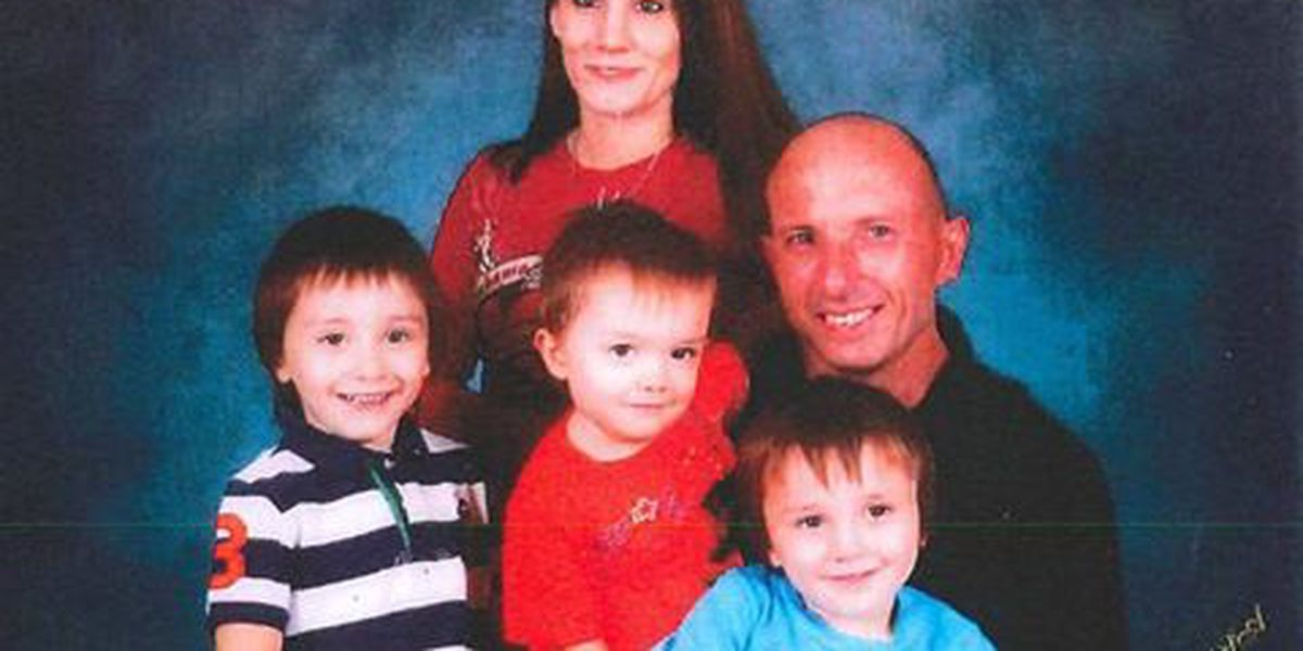 UPDATE: Missing Lanett mother and 3 kids found safe