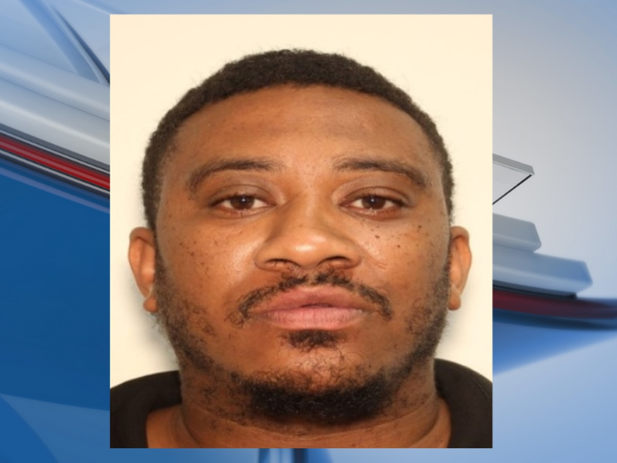 Update: Wanted Americus homicide suspect arrested