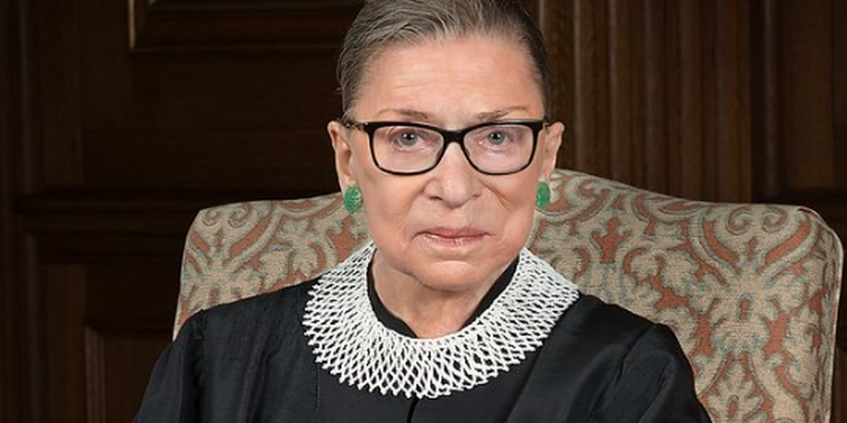 Columbus attorneys and judge reflect on legacy of Supreme Court Justice Ruth Bader Ginsburg