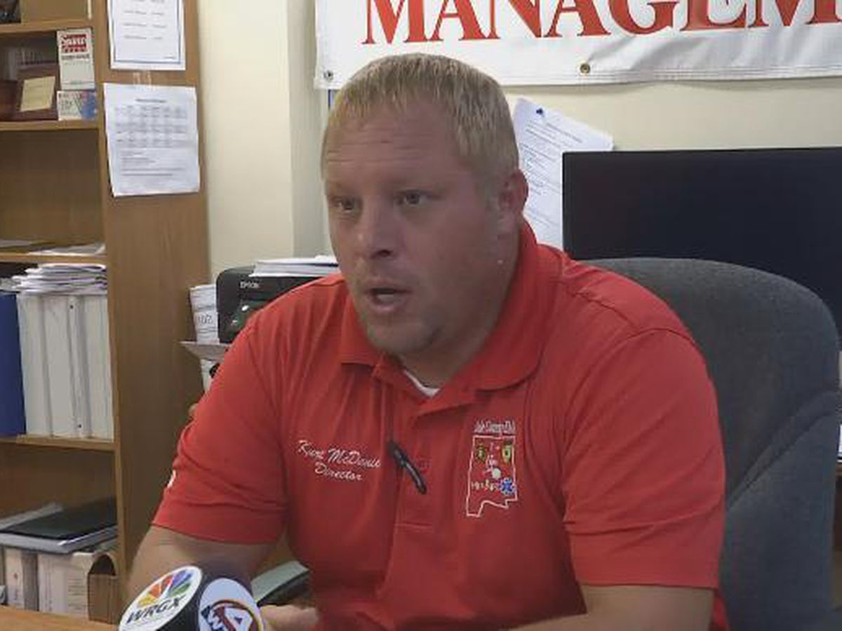 Dale County EMA director suspended because of controversial Facebook posts