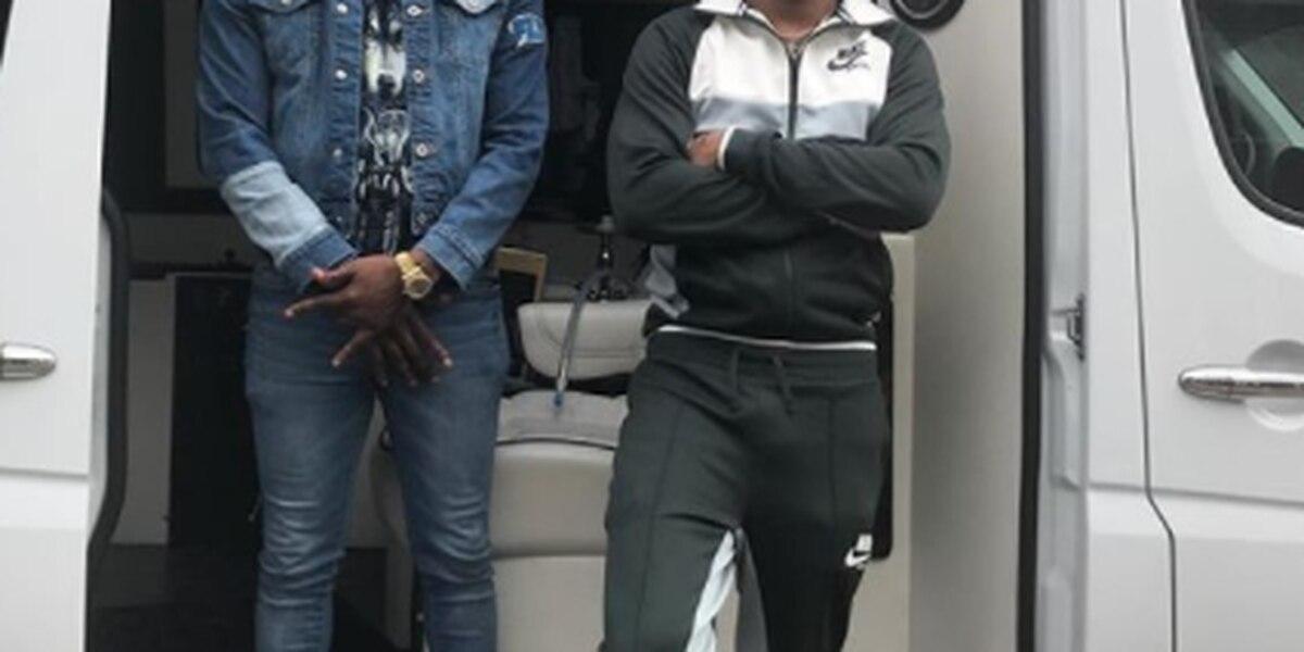 Atlanta rapper, cousin found dead in Macon Co.
