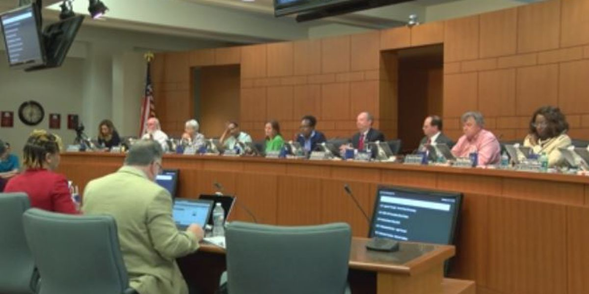 MCSB approves proposal for a school district police force