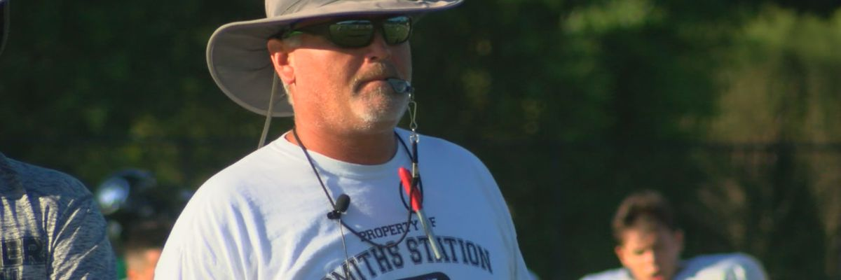 All-Access: Smiths Station
