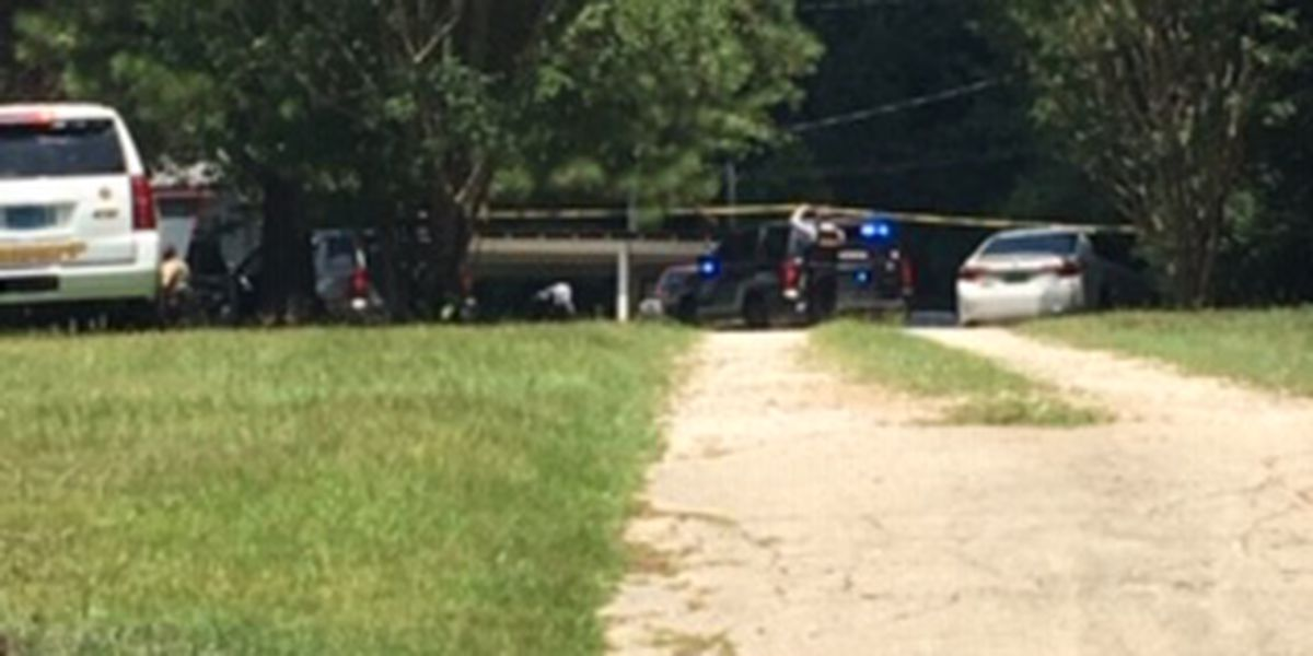 Near stabbing between brothers leads to officer-involved shooting near Beauregard