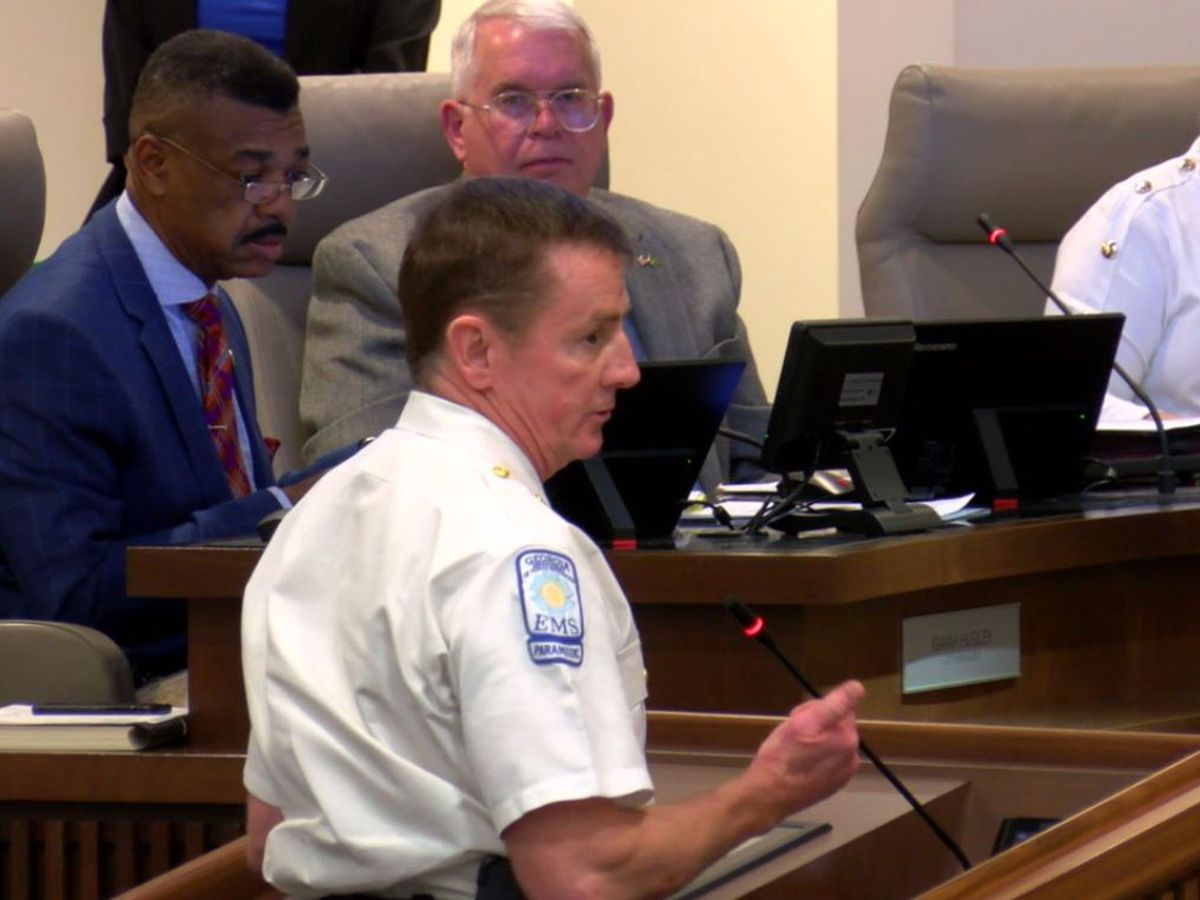 Columbus City Council approves proposal for bulletproof vests and helmets for fire medics