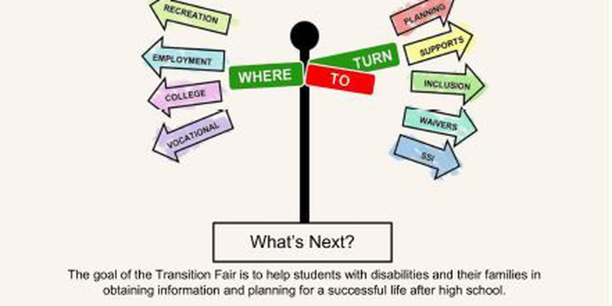 MCSD hosts Transition-Resource Fair to assist students with disabilities