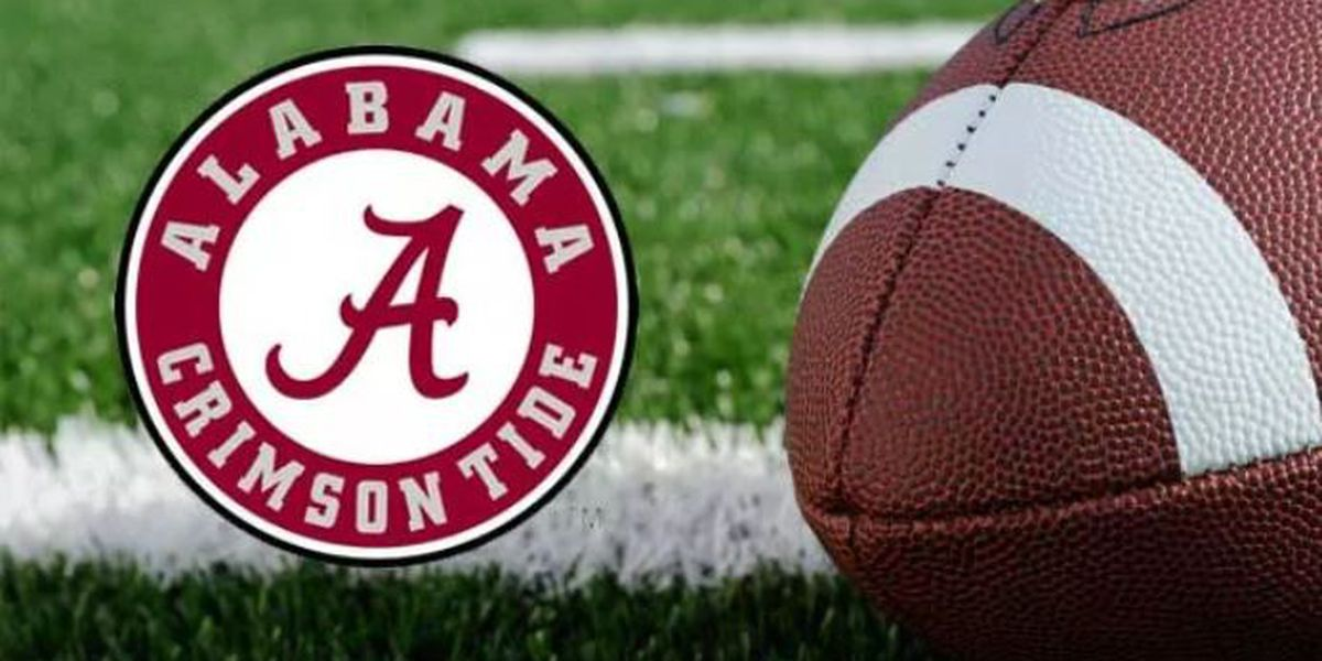 Univ. of Alabama AD says they will 'adjust' after Pac-12 decision