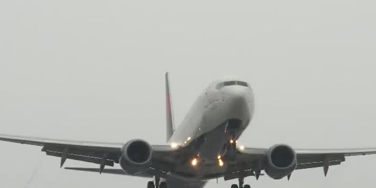 Delta Airlines more flights available in Columbus, across Ga.