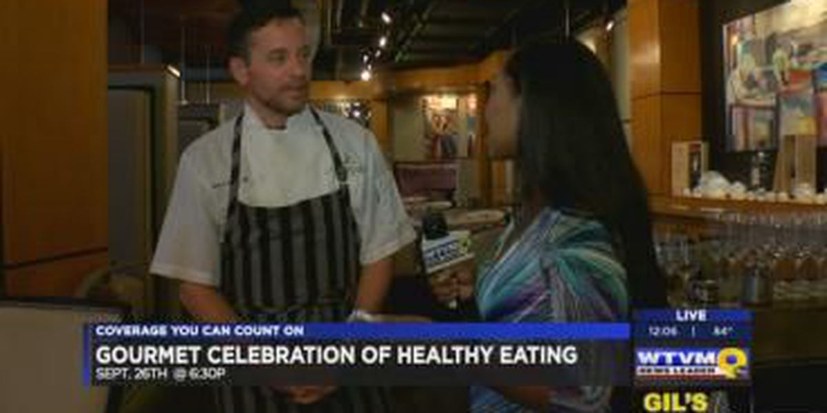Epic restaurant Chef Jamie Keating raises money to fight diabetes