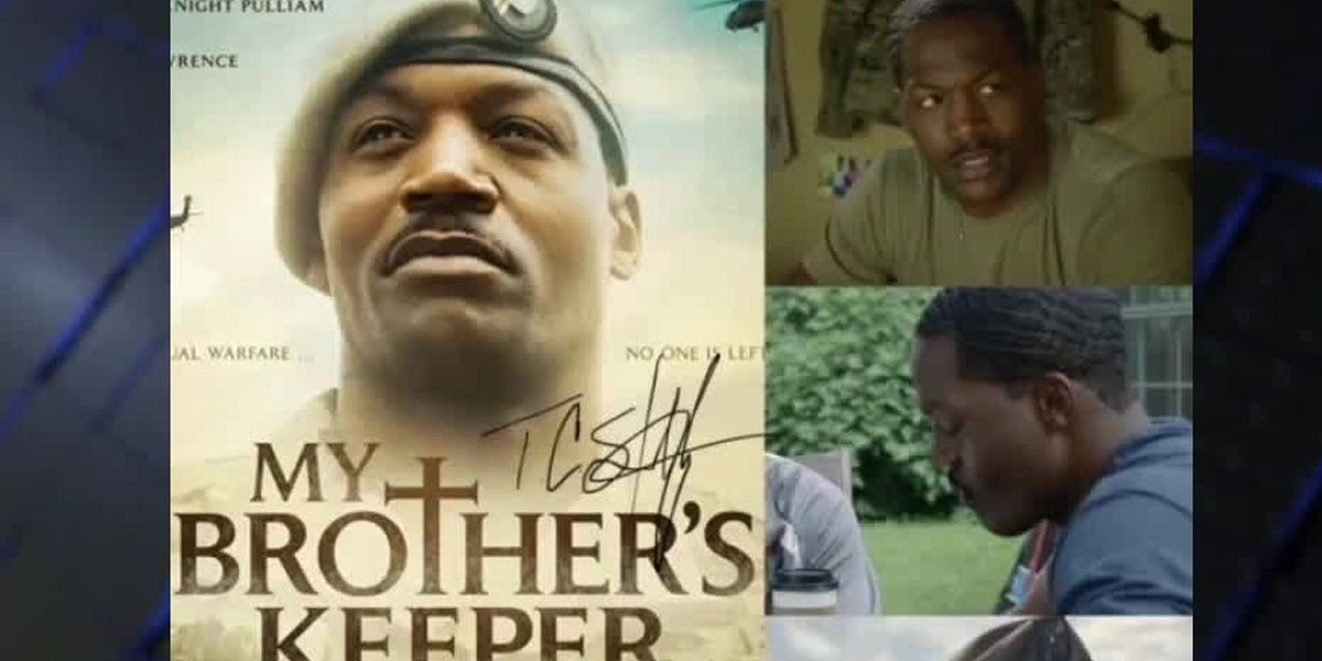 MILITARY MATTERS: Movie star and filmmaker deliver faith on the big screen in new Army story