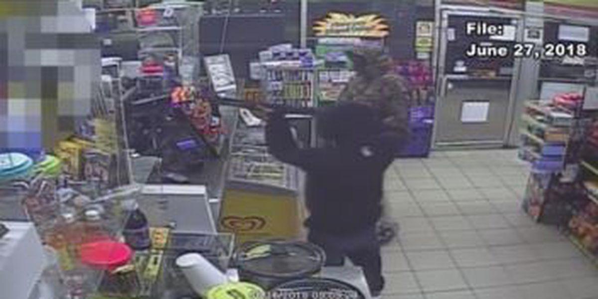 Studies show Columbus ranks in top 5 for armed robberies in GA