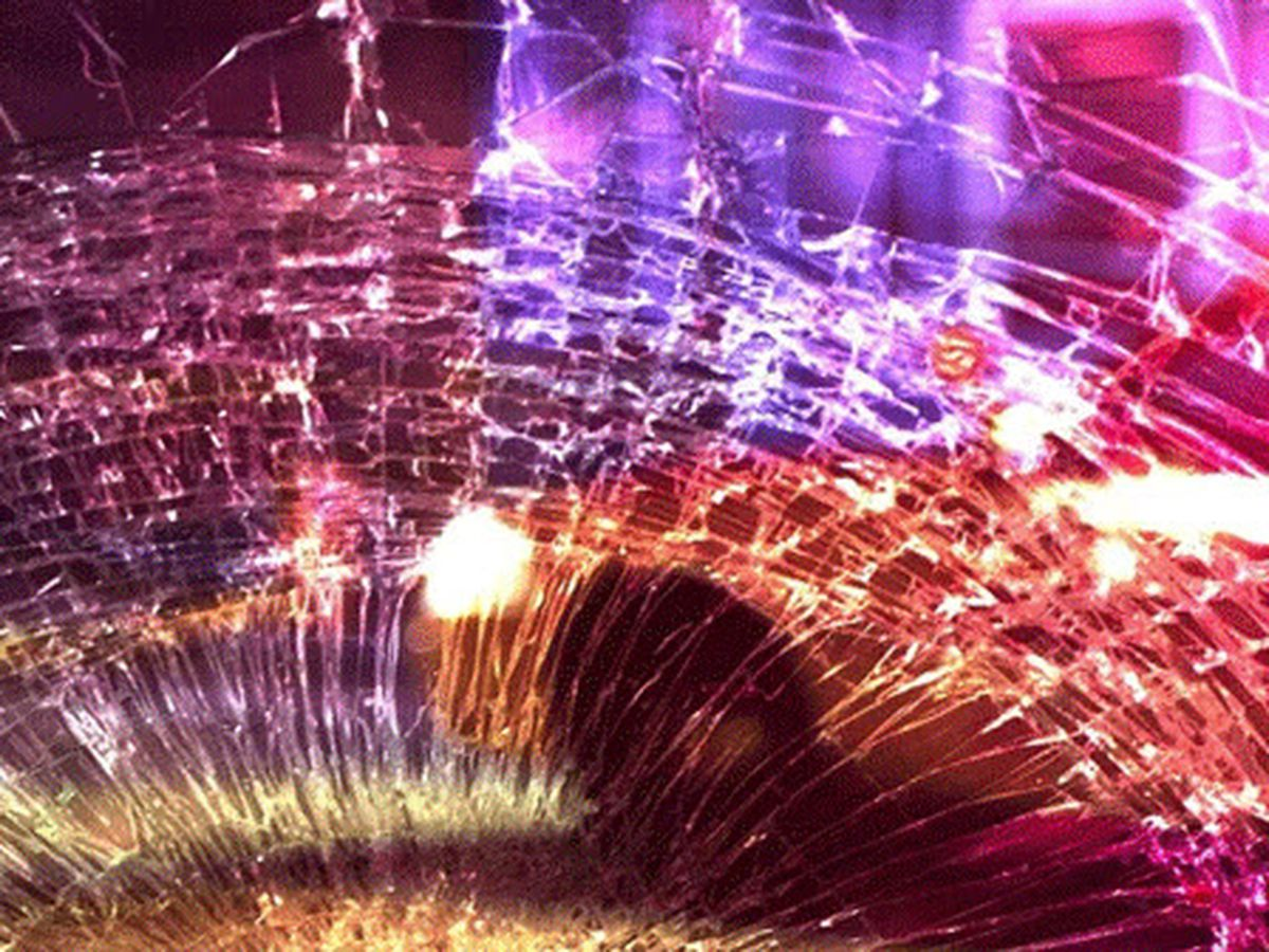 Section of I-85 northbound in Auburn closed following vehicle accident