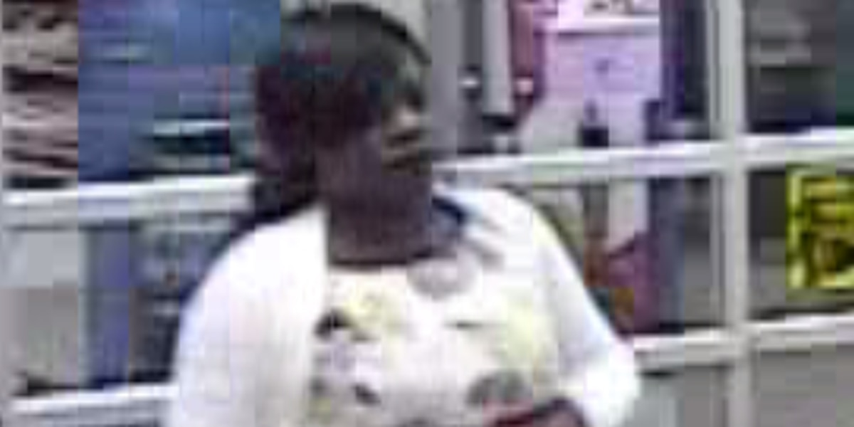 Phenix City police release surveillance photos in forgery case