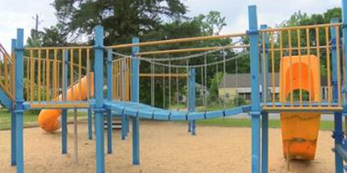 Woman found dead on playground near Hamilton Rd. in Columbus identified