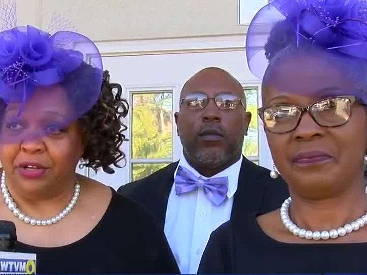 The Women Of Destiny Outreach Ministries host cancer support luncheon