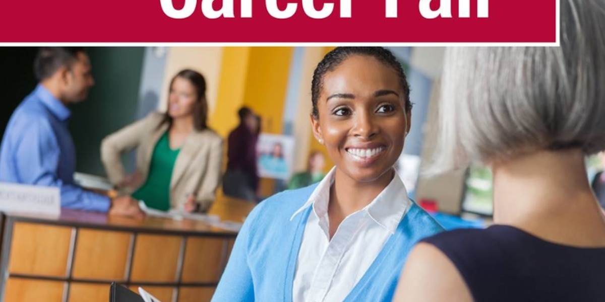 Virginia College hosts career fair in Columbus