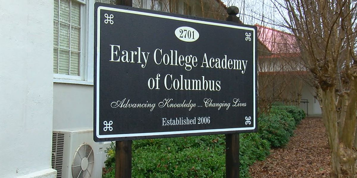 MCSD talks plans to close Early College Academy and combine with Jordan High School