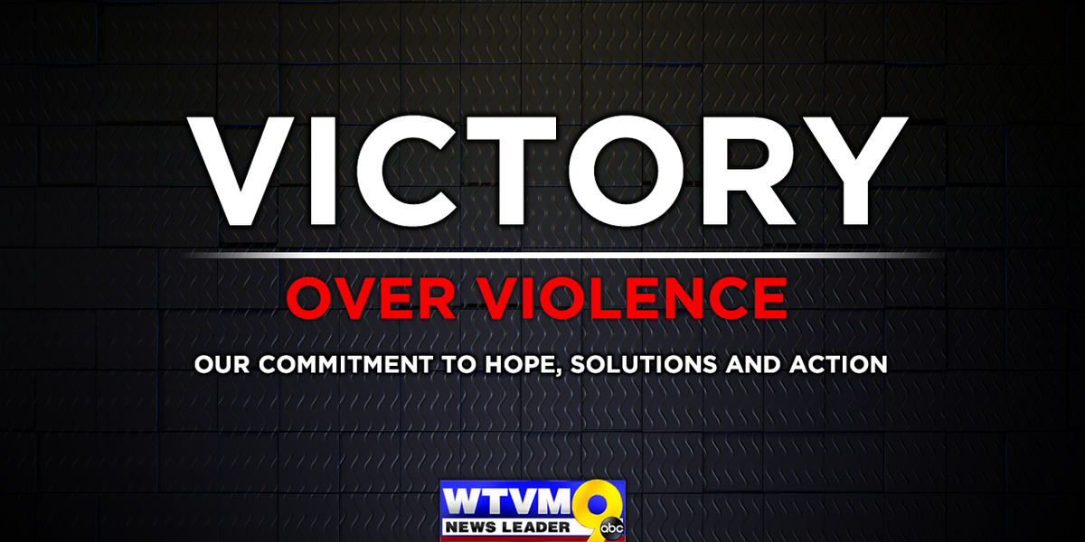 WTVM Editorial 11-5-19: Victory Over Violence
