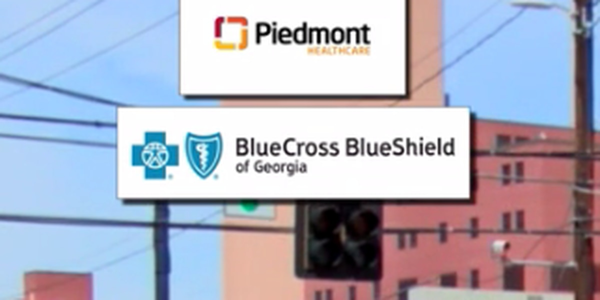 Piedmont Healthcare officially signs agreement with Blue Cross Blue Shield