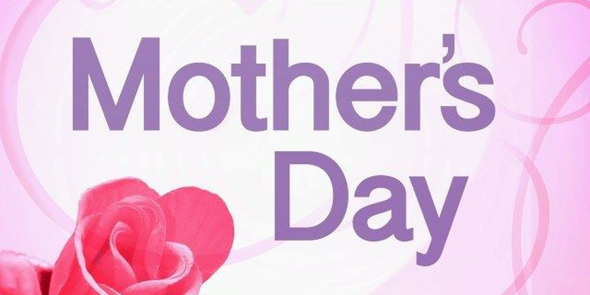 WTVM shows love to their moms for Mother's Day