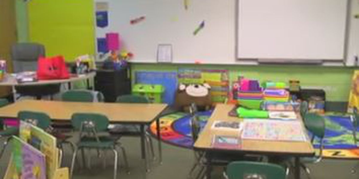 Muscogee County School District proposes behavior support program for special needs students