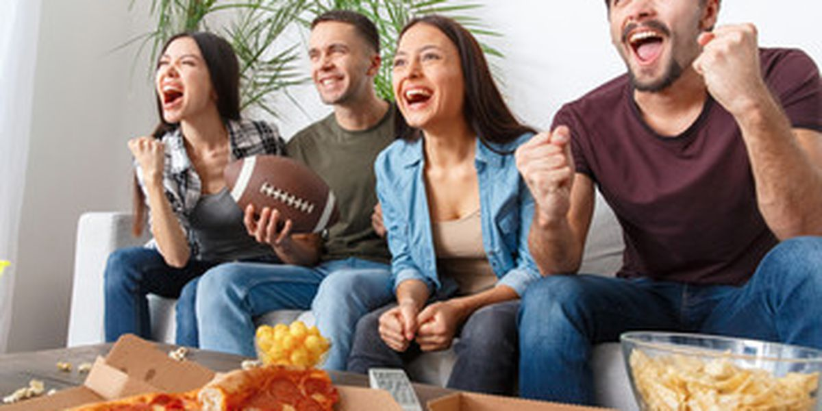Ways not to break the bank by hosting a Super Bowl party