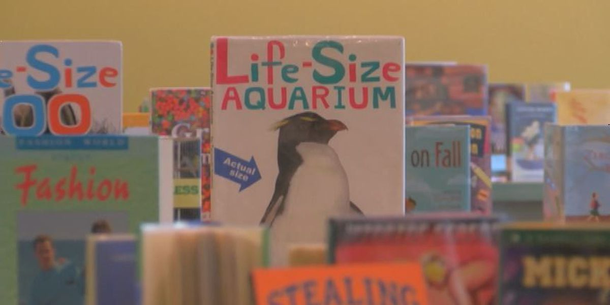 Chattahoochee Valley Libraries hope to keep kids reading this summer