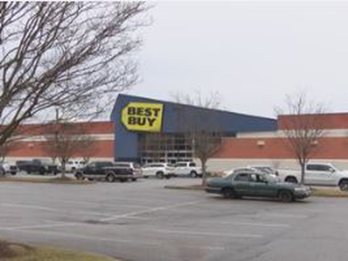Best Buy in Columbus moving from Manchester Expy. location