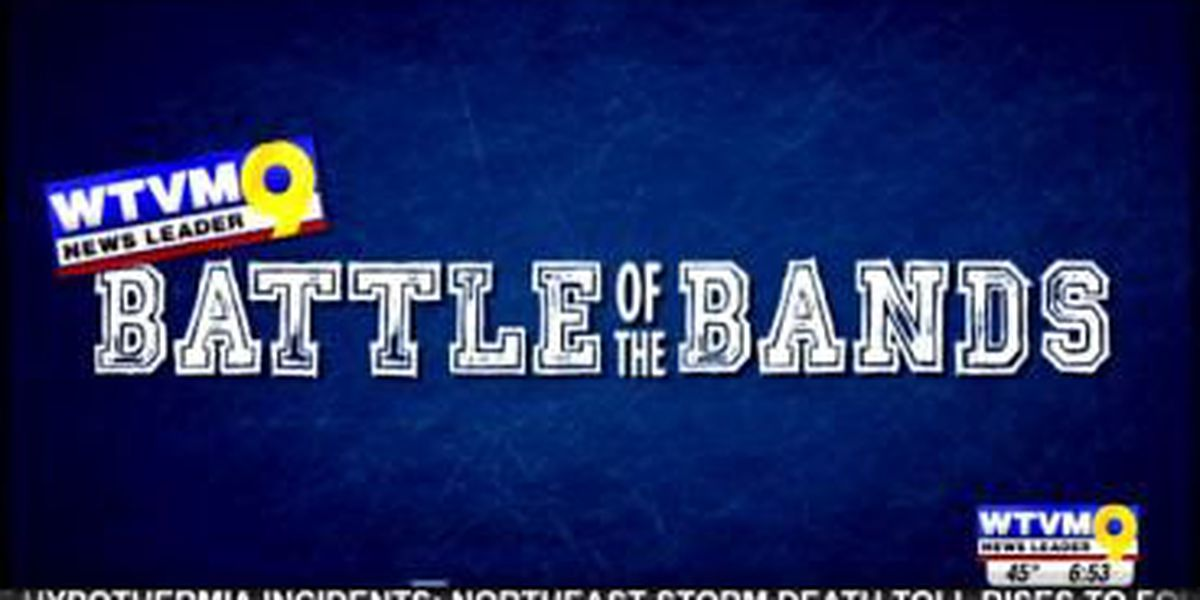 Final Countdown: News Leader 9's Battle of the Bands