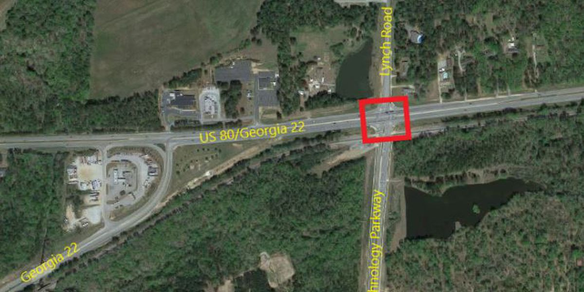 Traffic signal changes coming to Technology Pkwy, Lynch Rd. intersection