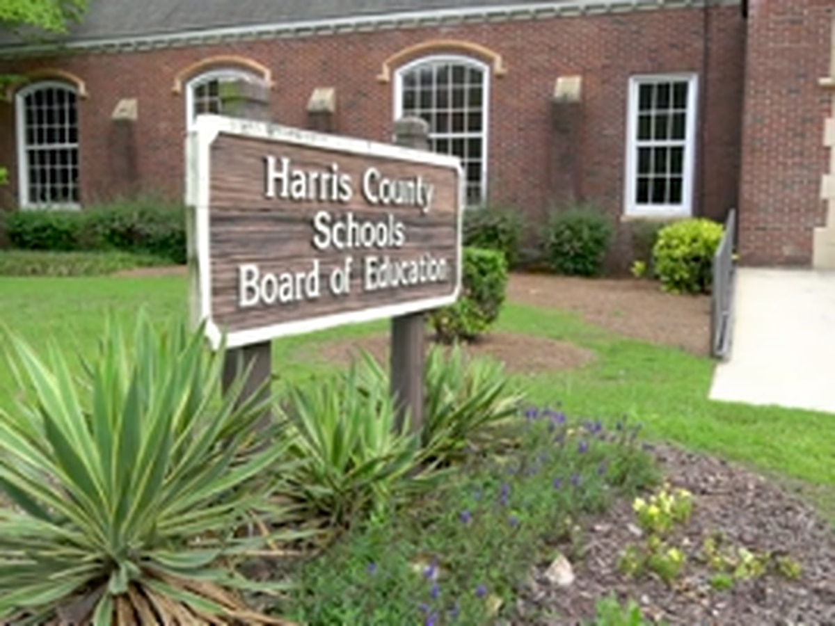 Harris County School District makes change to 2020-2021 school year calendar