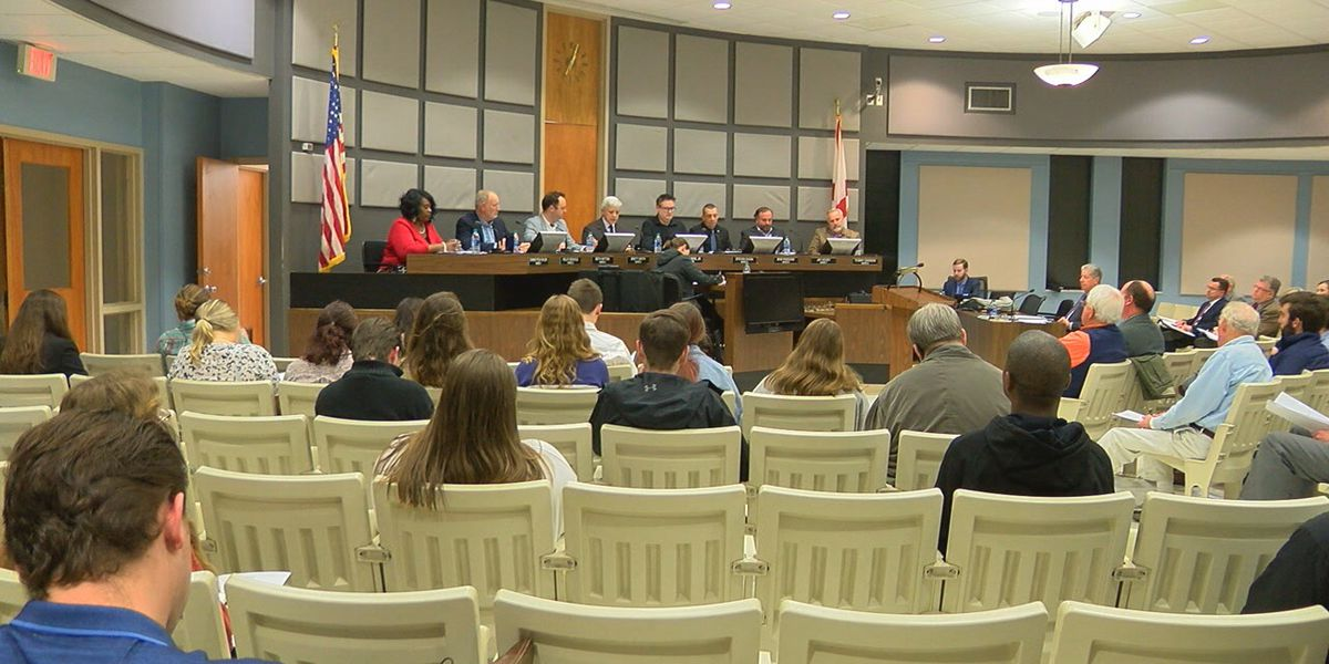 City of Auburn supports opposition of quarry in Lee County