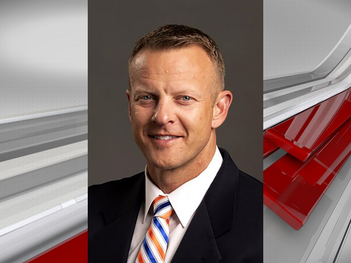 Auburn introduces Bryan Harsin as new head football coach