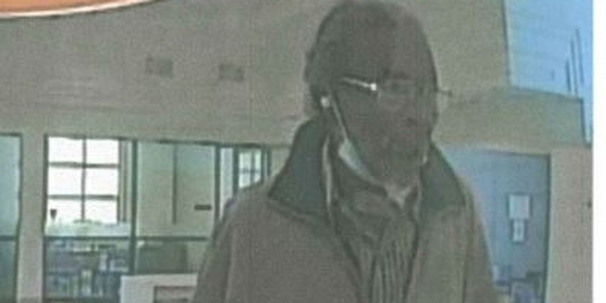 Columbus police searching for man who stole money from Fla. man's bank account