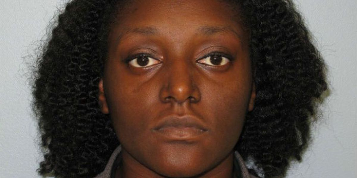 Tuskegee woman arrested for forgery in Auburn