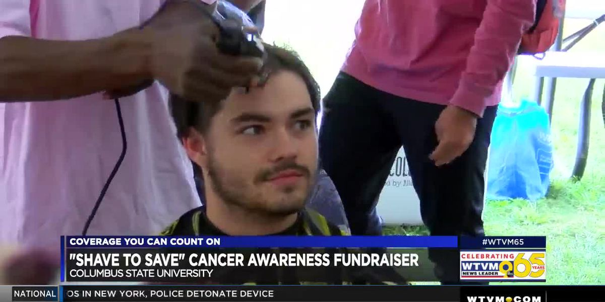 Fraternity hosts annual charity event at CSU to support breast cancer research