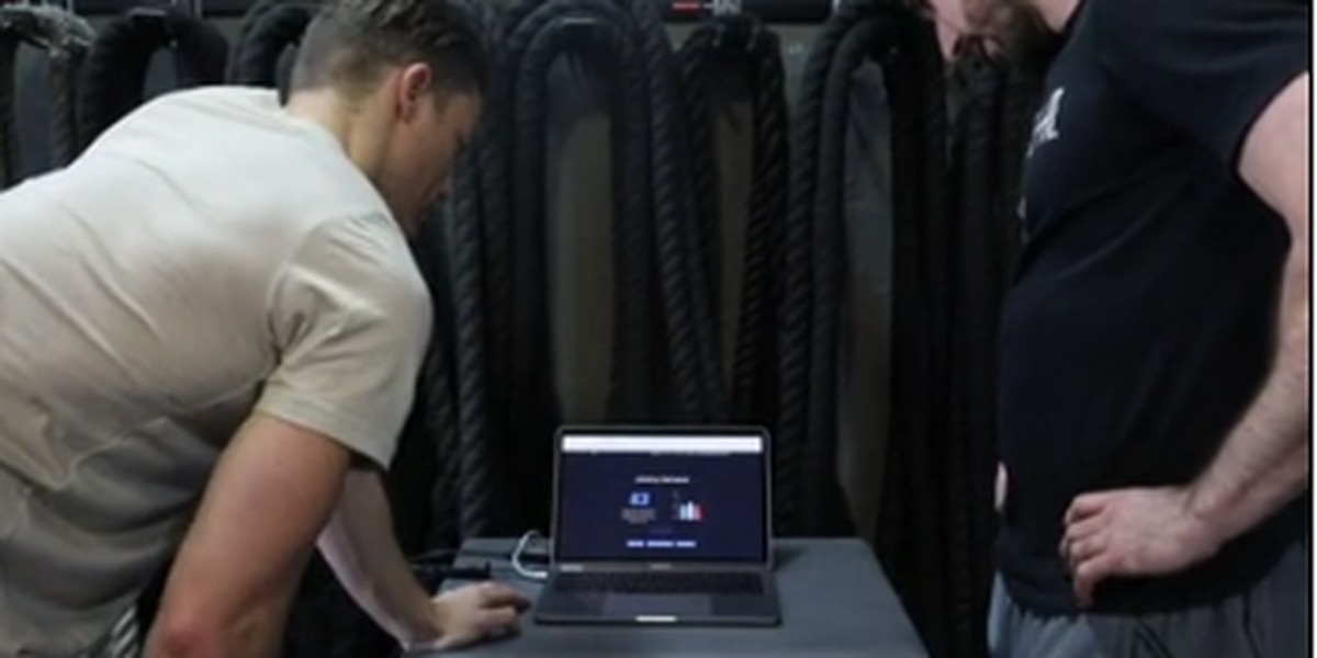 MILITARY MATTERS: Marine Corps developing technology to prevent injuries