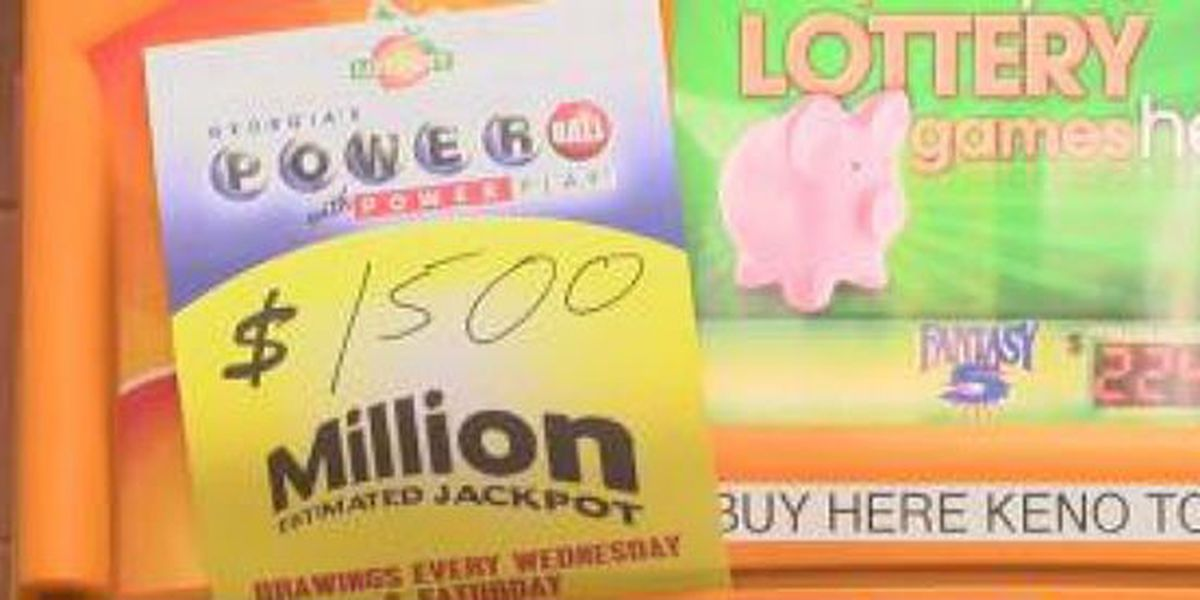 Record high Powerball causes lottery fever to sweep Chattahoochee Valley