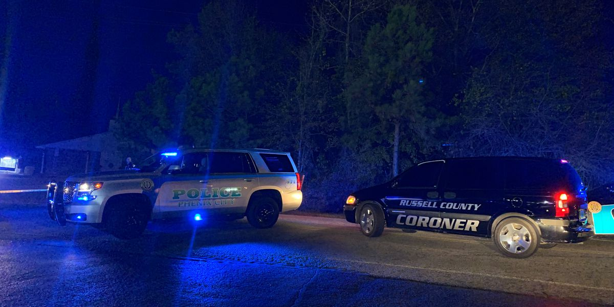 UPDATE: Victims of double homicide on Knowles Road in Phenix City ID'd