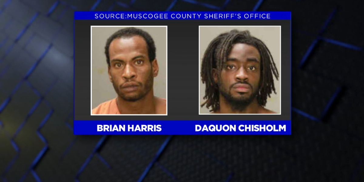 Suspects accused of murdering Columbus homeless man plead not guilty