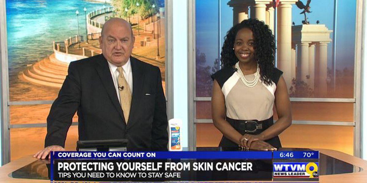SEGMENT: Health with Dr. Paula: Avoiding skin cancer