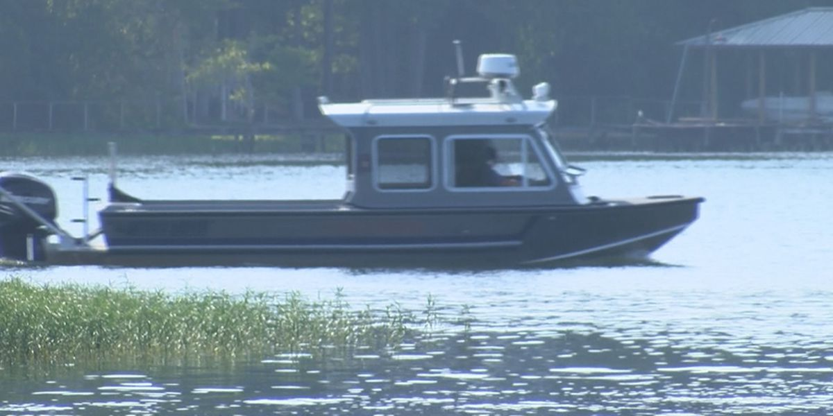 Search resumes Saturday for missing boaters in Lake Jordan collision