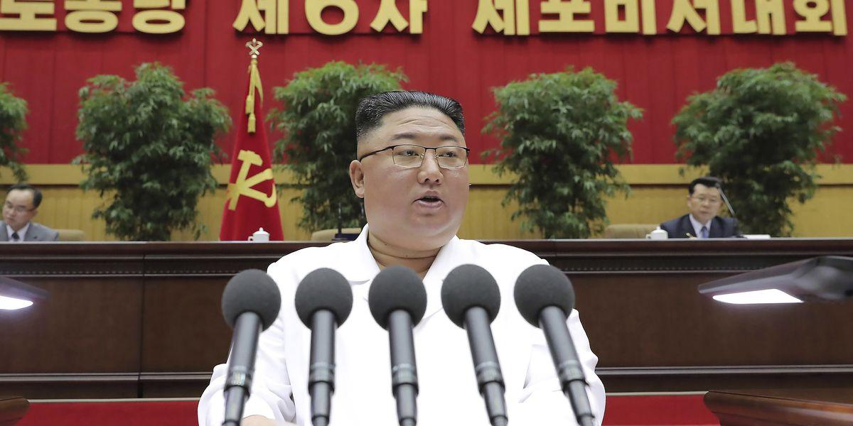 NKorea warns US of 'very grave situation' over Biden speech