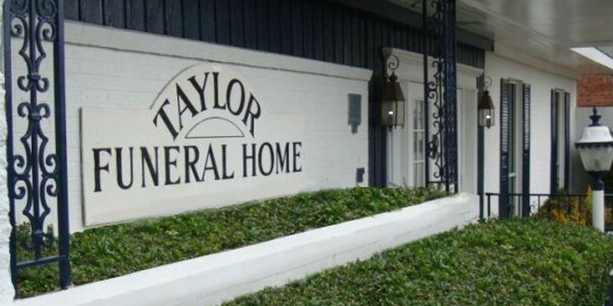 Taylor Funeral Home builds new facility