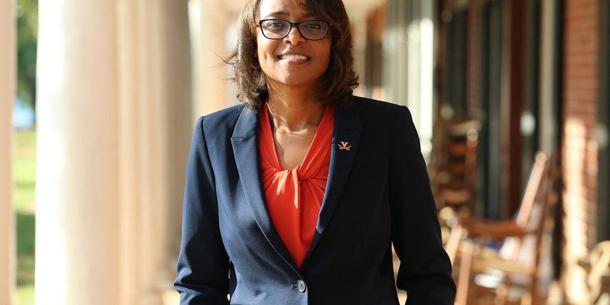 LaGrange native named Director of Athletics at University of Virginia